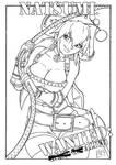 Natsumi - Wanted
