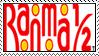 Ranma by Mistress-Cara