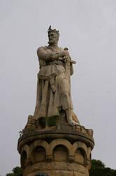 El Cid Statue Stock 01