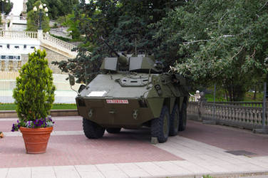 Tank Stock 02