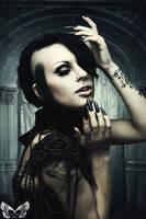 I will devour you by AshtrayheartRomina