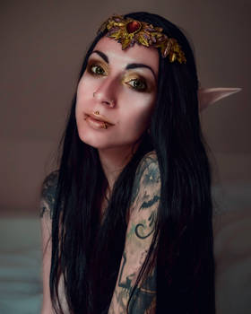 Fairy vibes