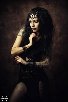 Dark warrior 2