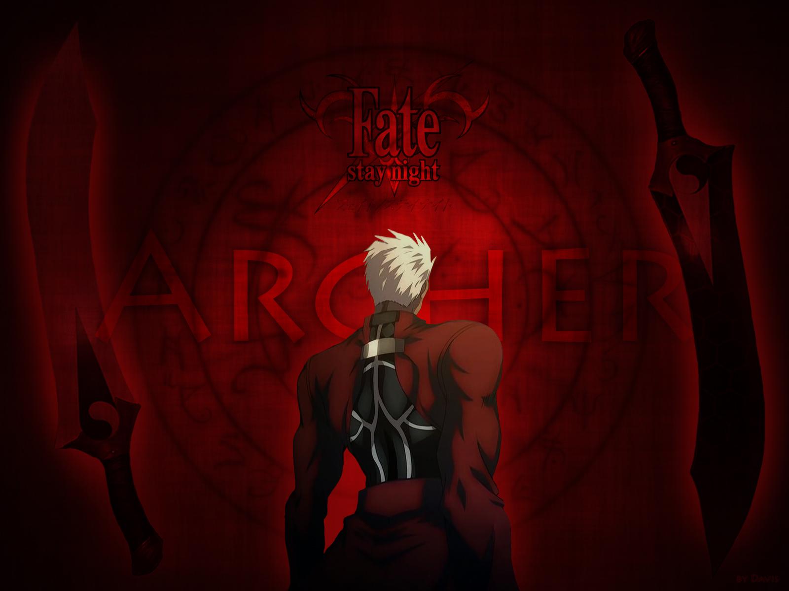 archer wallpaper by daviesz on deviantart