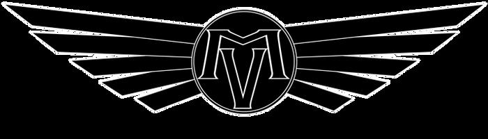 Portfolio Logo by JackZetter