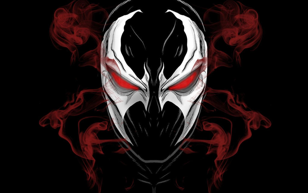 Demonic Forces by blood0fketahnnah