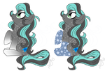 MLPOC: Star Dapple