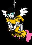 TF: Cupidstreaker