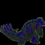 Groudon Primal  Dark