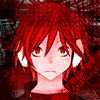 SMT Devil Survivor MC Icon by SilentGaia