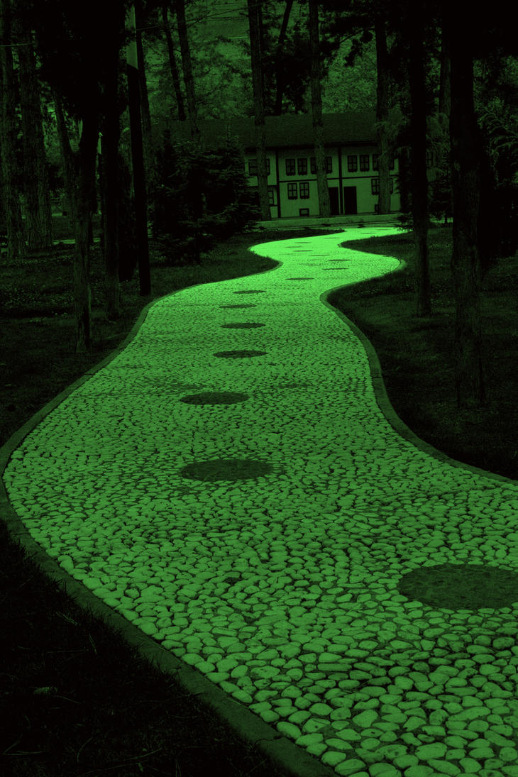 Green Mile by sevket