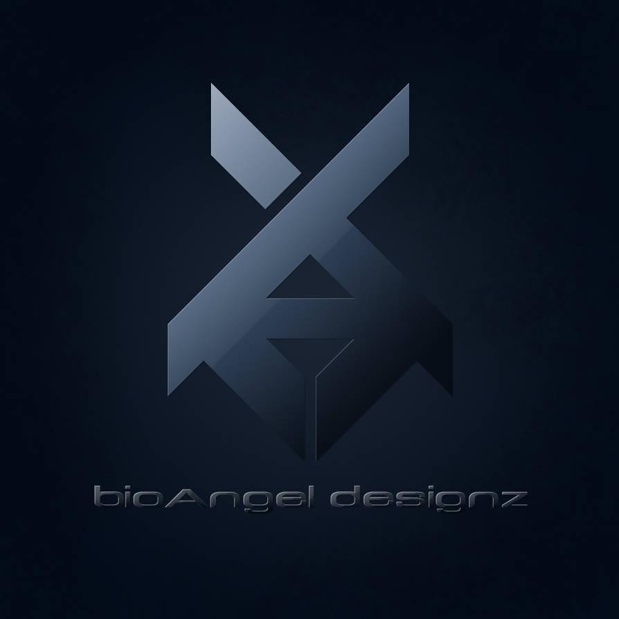 New Bioangel Designz Logo