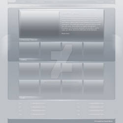 Silver Portfolio Concept