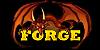 BattleOn Forge Logo Contest by JikaruTakhira