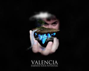 VALENCIA: Harness Your Potenti