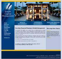 Joseph Capital Management Design
