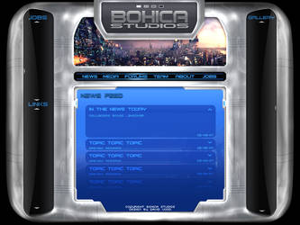 :Bohica Finished: