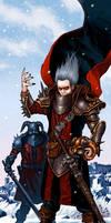 Warlock Knights
