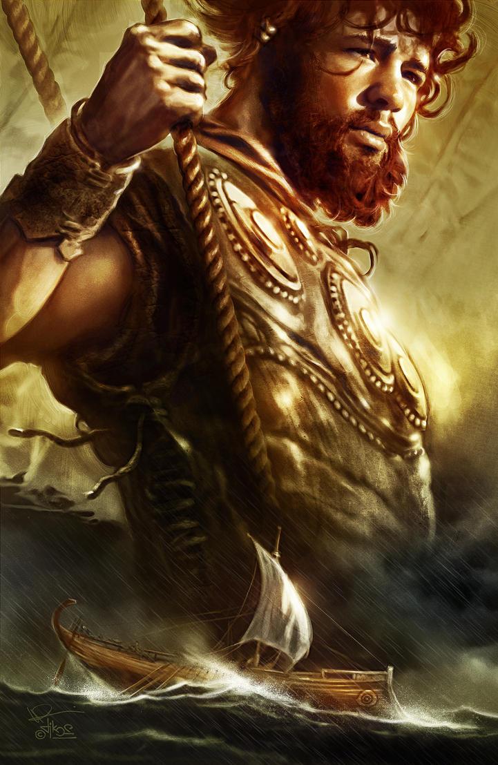 Odysseus Picture, Odysseus Image