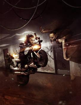 Shadowrun: Undershadows