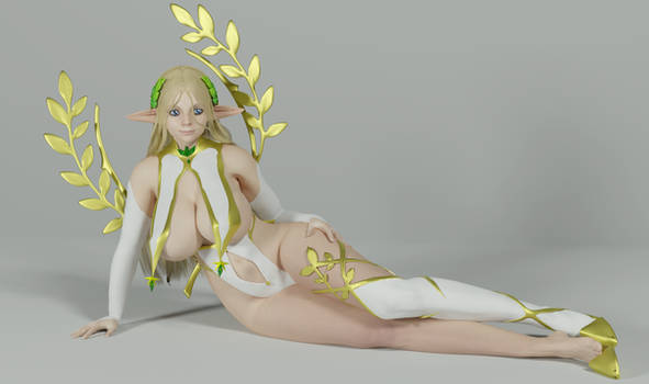 Cerestia - new base