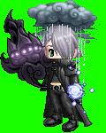 Gaia Zexion Avatar by SpellboundFox