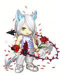 Demon Theif, Kurama by SpellboundFox