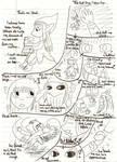 Vaatis childhood (comic version)