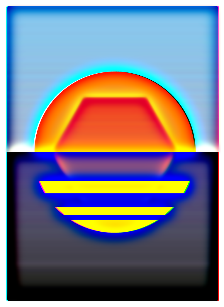 Lucid Sun by Lizzardman666