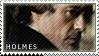 SH2 Holmes Stamp by nitefise