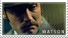 SH2 Watson Stamp by nitefise