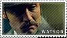 SH2 Watson Stamp by nitefise