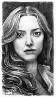 sketch - Cosette