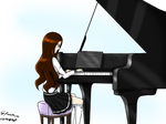 [SIA] Piano Practice