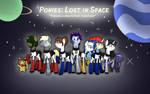 Ponies: Lost in Space (Season 2)