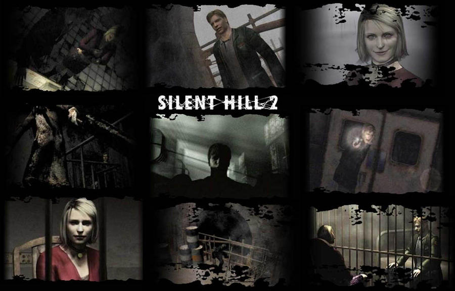 Archive Silent Hill 2 Wallpaper 2005 By Vemodalen Vault On