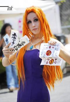 Mikami  Cosplay