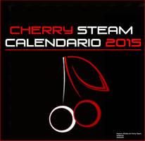 Calendar Cherry Steam 2015