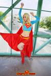 Super Girl Cosplay