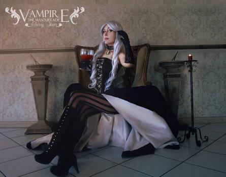 Ventrue Vampire the masquerade
