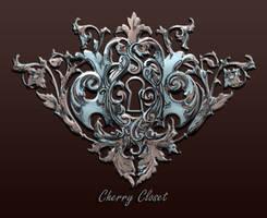 Logotipo  Cherry Closet