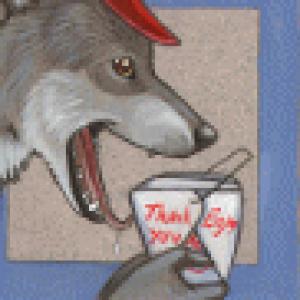 cyberwuffy's Profile Picture