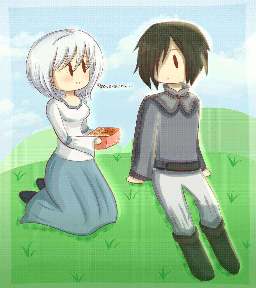 Fairy Tail Yukino: Fairy Tail By Iyumei On DeviantArt
