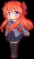 Chiyo Sakura