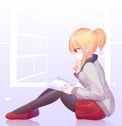 Gift - Ruby