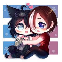 Comm - Hug