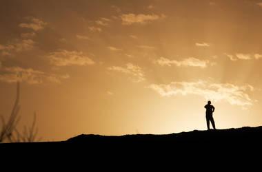 Thinking by farisosaimi