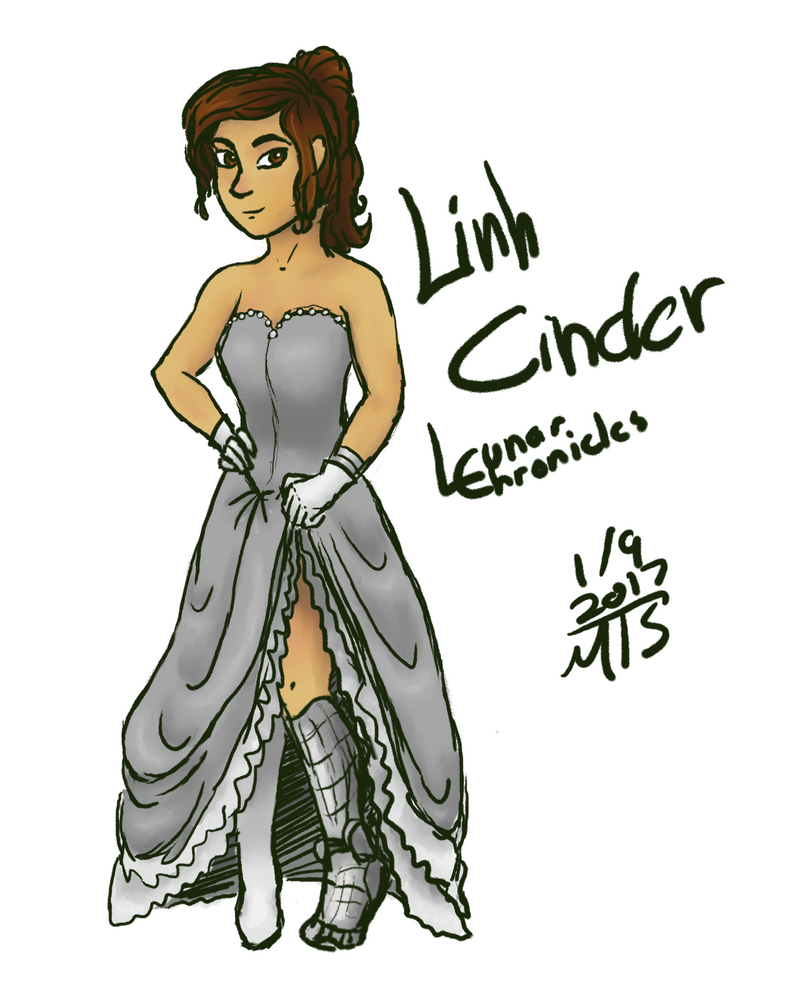 Image result for cinder the lunar chronicles