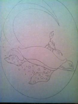Work in progress (Outline) Cowabunga