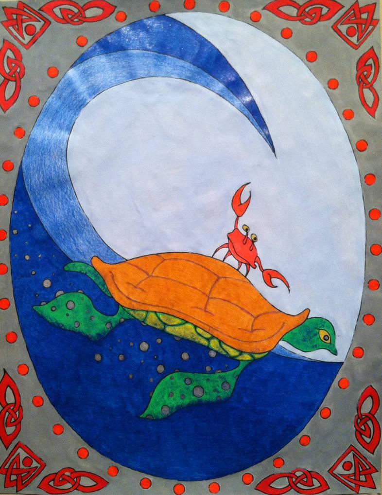 Cowabunga (Final) By:casca12